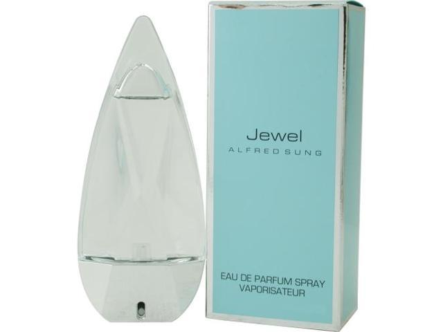 Jewel by Alfred Sung 3.4 oz EDP Spray