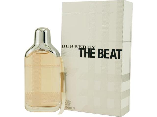 BURBERRY THE BEAT by Burberry EAU DE PARFUM SPRAY 2.5 OZ for WOMEN
