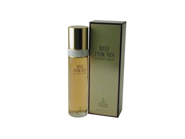 WHITE DIAMONDS by Elizabeth Taylor EDT SPRAY 1.7 OZ for WOMEN