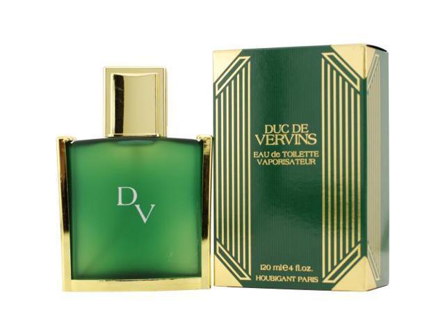 Duc De Vervins - 4 oz EDT Spray