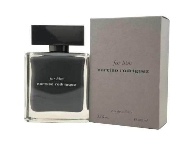NARCISO RODRIGUEZ by Narciso Rodriguez EDT SPRAY 3.4 OZ for MEN