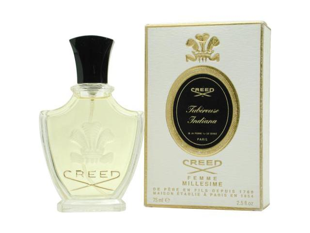 CREED TUBEREUSE INDIANA by Creed EDT SPRAY 2.5 OZ for WOMEN