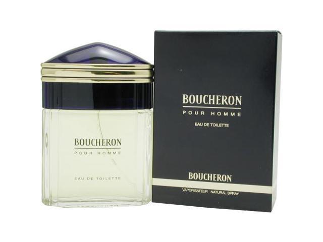 BOUCHERON by Boucheron EDT SPRAY 3.3 OZ for MEN