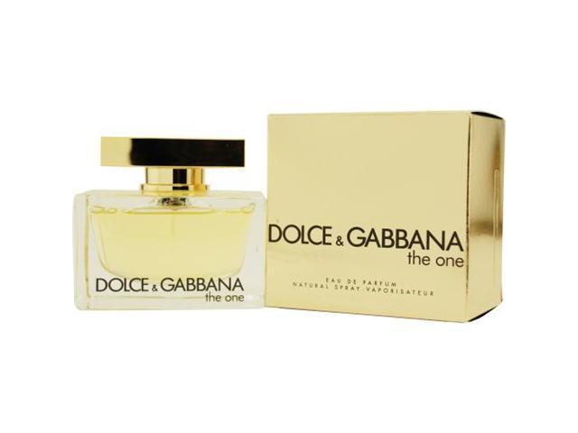 Dolce Gabbana The One 1.6 oz EDP Spray