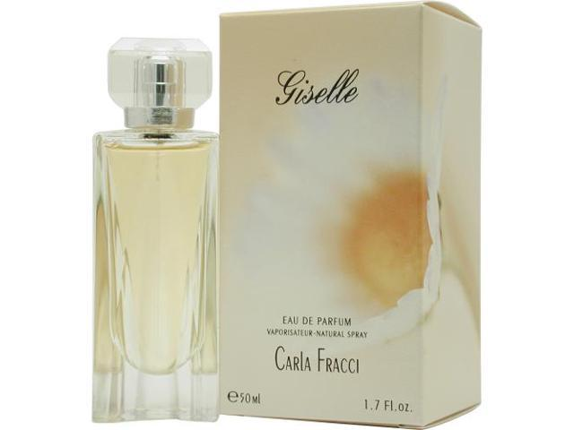 Giselle by Carla Fracci by 1.7 oz EDP Spray