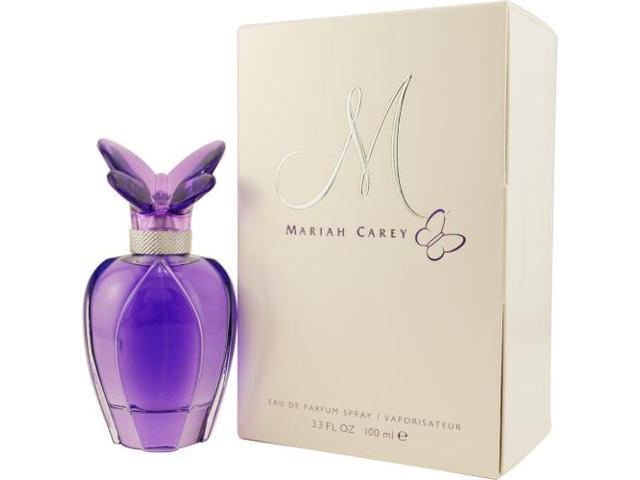 M by Mariah Carey 3.3 oz EDP Spray
