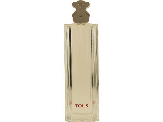 TOUS by Tous EDT SPRAY 3 OZ (UNBOXED) for WOMEN