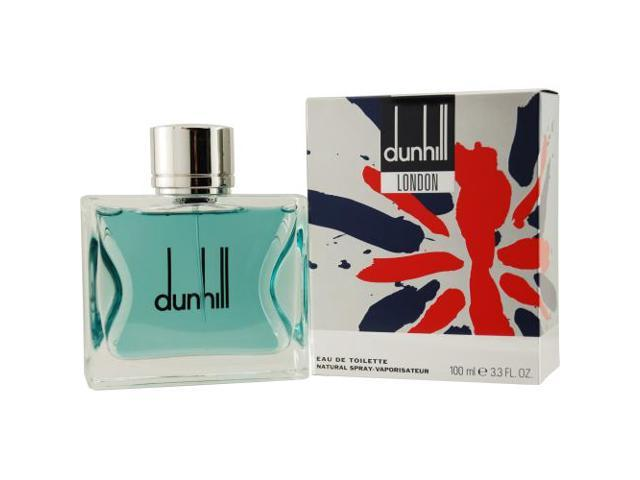 Dunhill London by Alfred Dunhill 3.3 oz EDT Spray