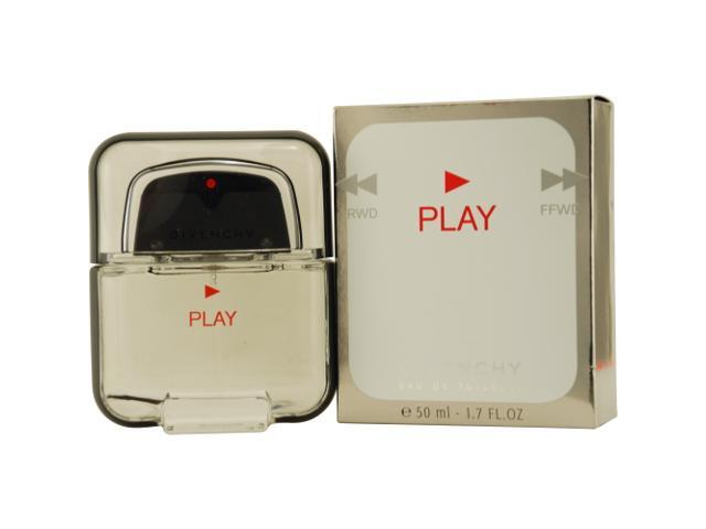 PLAY by Givenchy EDT SPRAY 1.7 OZ for MEN