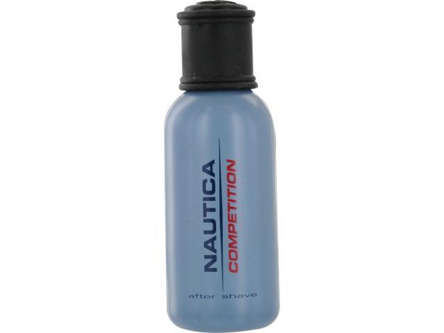 NAUTICA COMPETITION by Nautica AFTERSHAVE 2.4 OZ (UNBOXED) for MEN