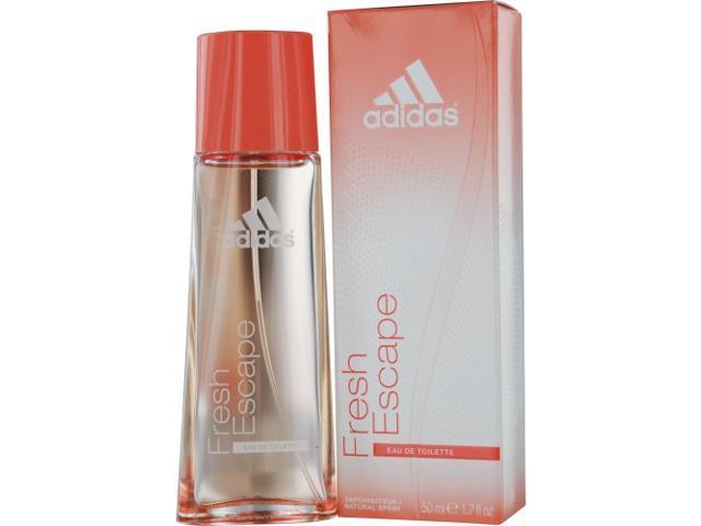 ADIDAS FRESH ESCAPE by Adidas EDT SPRAY 1.7 OZ for WOMEN