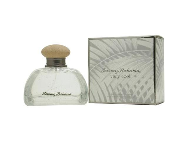 TOMMY BAHAMA VERY COOL by Tommy Bahama COLOGNE SPRAY 3.4 OZ for MEN