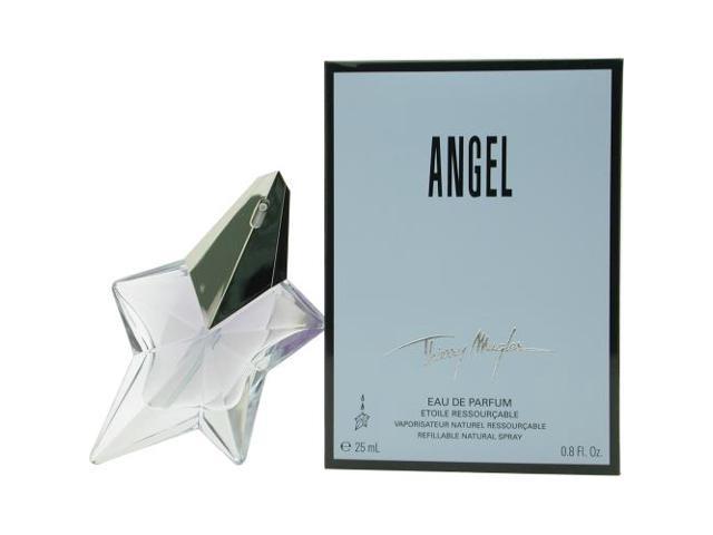 ANGEL by Thierry Mugler EAU DE PARFUM SPRAY REFILLABLE .8 OZ for WOMEN