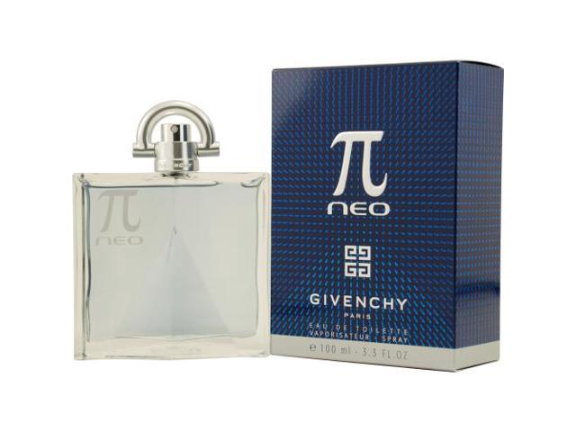 PI NEO by Givenchy EDT SPRAY 3.4 OZ for MEN
