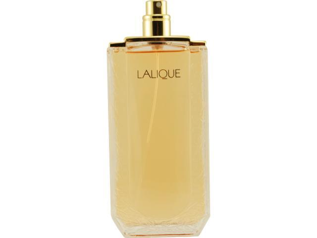 LALIQUE by Lalique EAU DE PARFUM SPRAY 3.3 OZ *TESTER for WOMEN