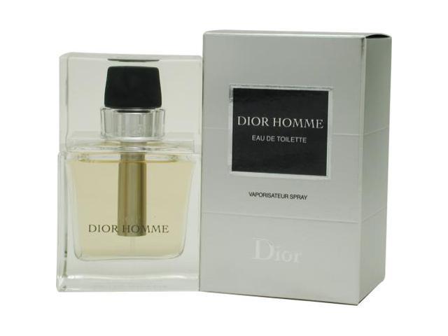 DIOR HOMME by Christian Dior EDT SPRAY 1.7 OZ for MEN