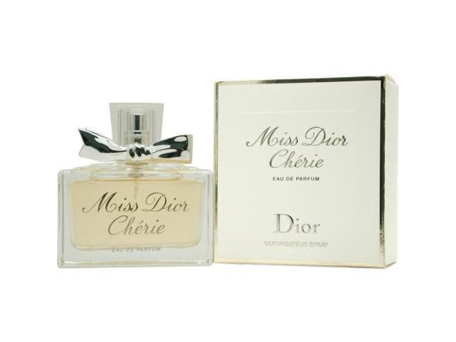MISS DIOR CHERIE by Christian Dior EAU DE PARFUM SPRAY 3.4 OZ for WOMEN