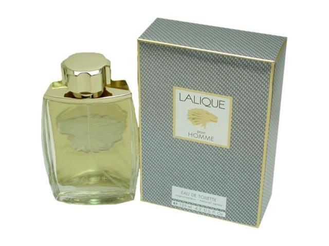 LALIQUE by Lalique EDT SPRAY 4.2 OZ for MEN