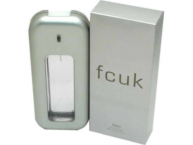 FCUK by French Connection EDT SPRAY 3.4 OZ for MEN