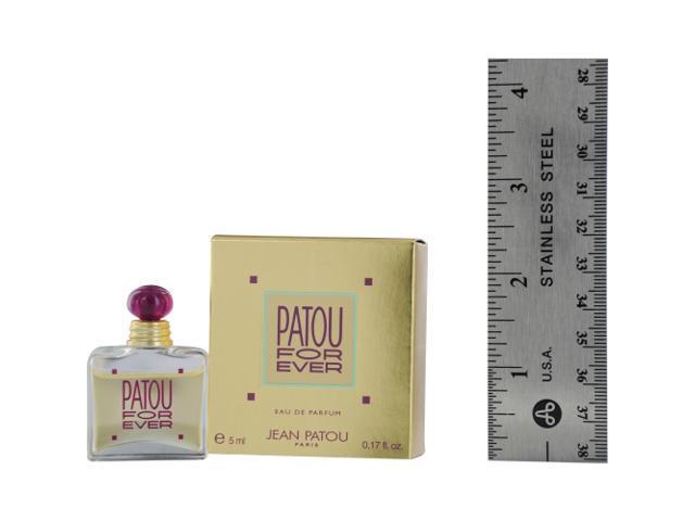PATOU FOREVER by Jean Patou EAU DE PARFUM .17 OZ MINI for WOMEN
