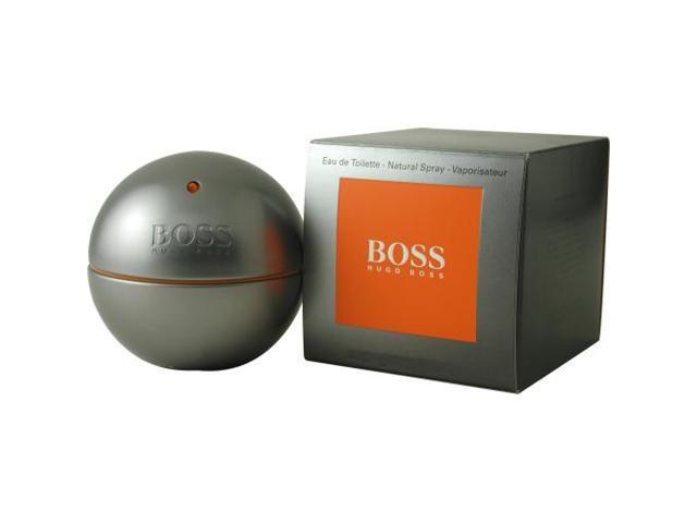 Boss in Motion by Hugo Boss 3.0 oz EDT Spray