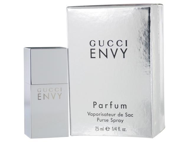 Gucci Envy 0.25 oz Parfum Classic Purse Spray