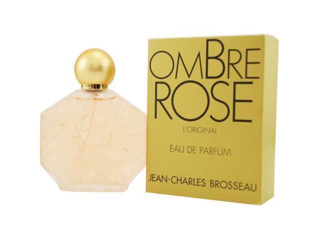 OMBRE ROSE by Jean Charles Brosseau EAU DE PARFUM SPRAY 2.5 OZ for WOMEN