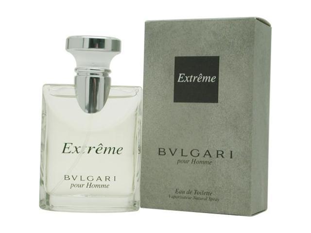 BVLGARI EXTREME by Bvlgari EDT SPRAY 1 OZ for MEN
