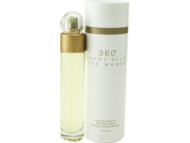 360 - 6.8 oz EDT Spray