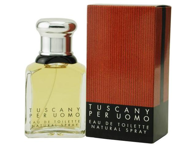 Tuscany Per Uomo by Aramis 3.4 oz EDT Spray