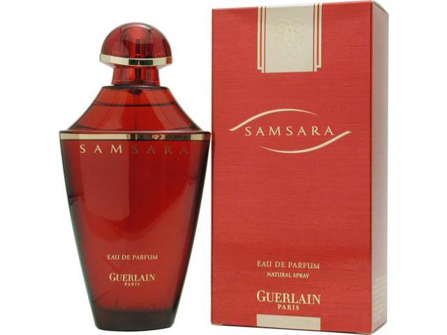 SAMSARA by Guerlain EAU DE PARFUM SPRAY 3.4 OZ for WOMEN