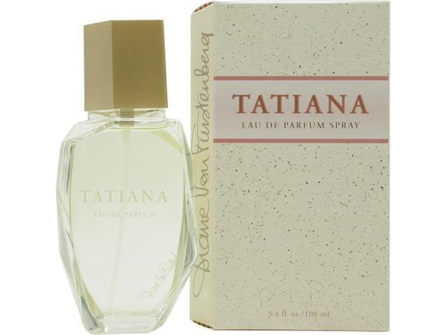 Tatiana by Diane Von Furstenberg 3.4 oz EDP Spray