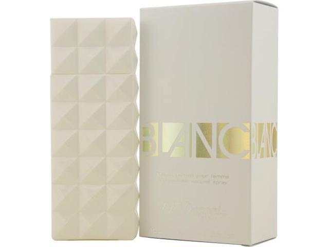 ST DUPONT BLANC by St Dupont EAU DE PARFUM SPRAY 3.3 OZ for WOMEN