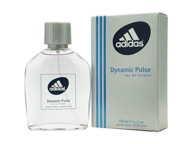 ADIDAS DYNAMIC PULSE by Adidas EDT SPRAY 3.4 OZ for MEN