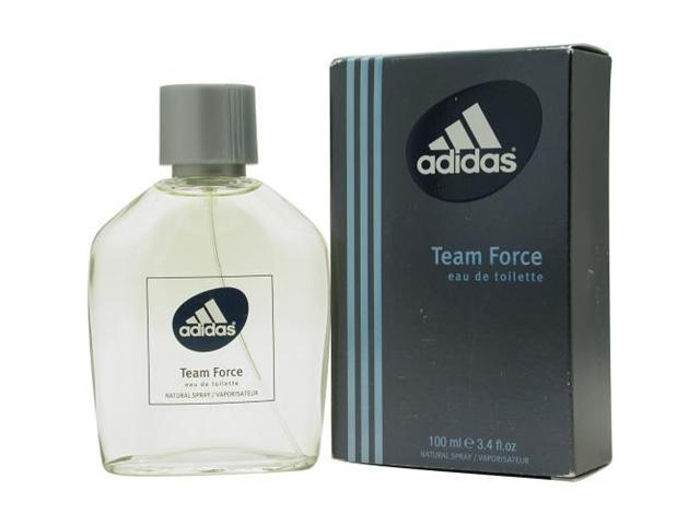 ADIDAS TEAM FORCE by Adidas EDT SPRAY 3.4 OZ for MEN