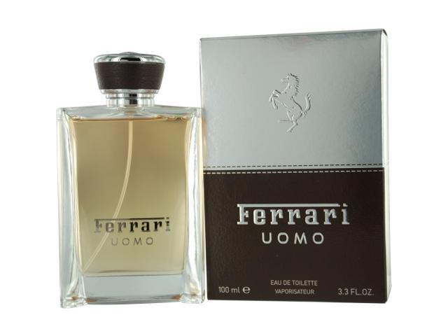 FERRARI UOMO by Ferrari EDT SPRAY 3.4 OZ for MEN