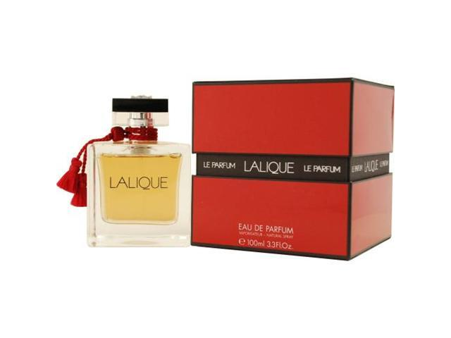 LALIQUE LE PARFUM by Lalique EAU DE PARFUM SPRAY 3.3 OZ for WOMEN