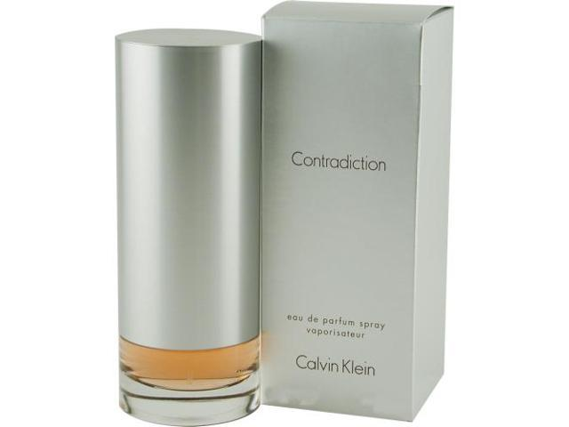 Contradiction - 3.4 oz EDP Spray