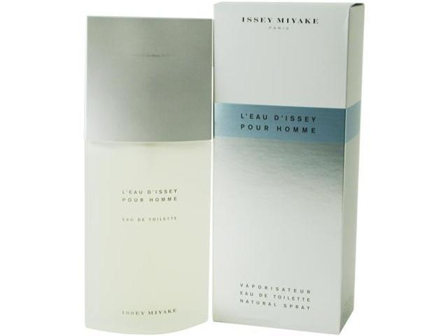 L'EAU D'ISSEY by Issey Miyake EDT SPRAY 2.5 OZ for MEN