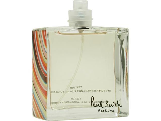 PAUL SMITH EXTREME by Paul Smith EDT SPRAY 3.4 OZ *TESTER for WOMEN