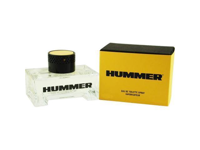 HUMMER by Hummer EDT SPRAY 4.2 OZ for MEN