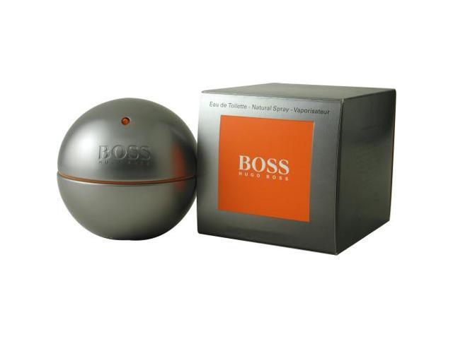 Boss in Motion by Hugo Boss 1.3 oz EDT Spray