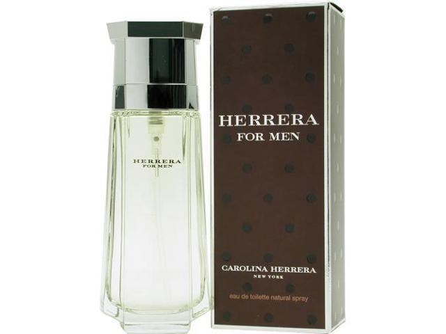 HERRERA by Carolina Herrera EDT SPRAY 6.7 OZ for MEN