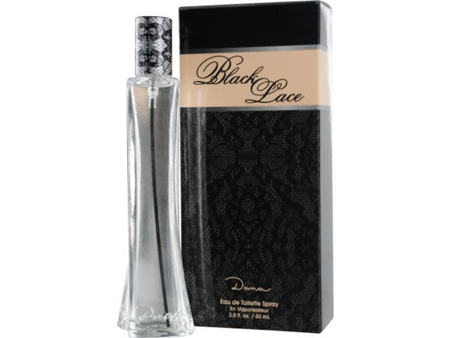 Black Lace by Dana 2.0 oz EDT Spray