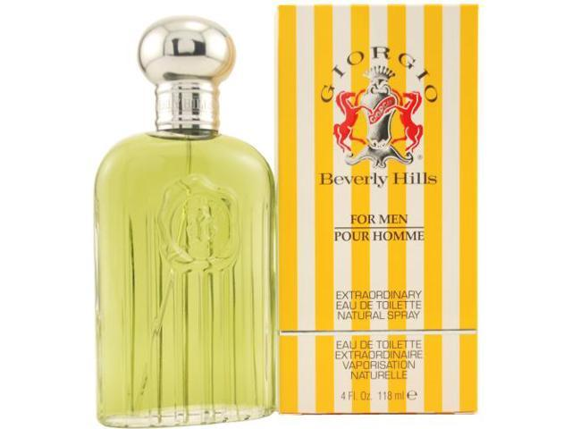Giorgio - 4 oz EDT Spray