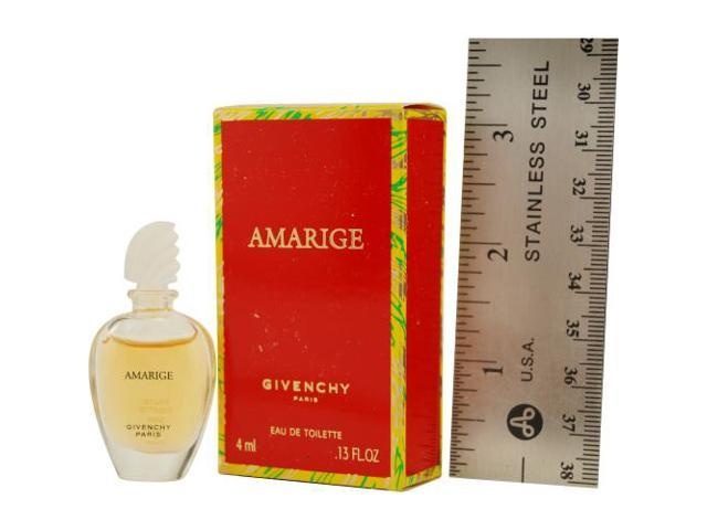 AMARIGE by Givenchy EDT .13 OZ MINI for WOMEN