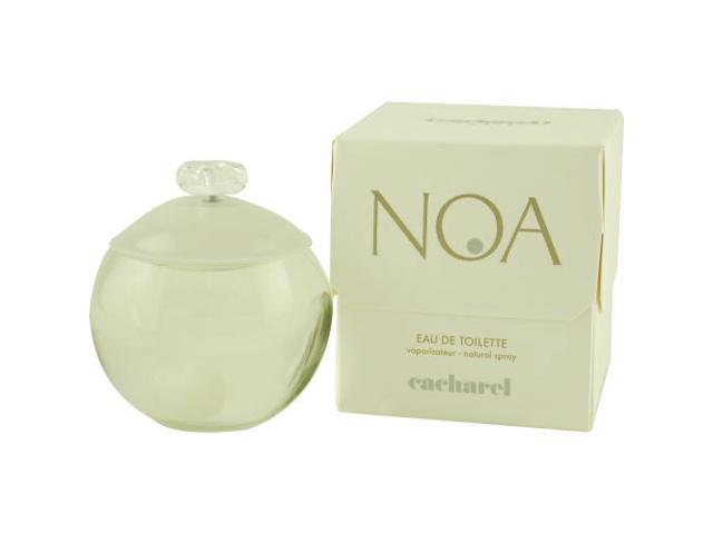 NOA by Cacharel EDT SPRAY 3.4 OZ for WOMEN