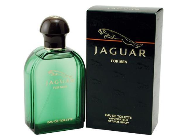 JAGUAR by Jaguar EDT SPRAY 3.4 OZ for MEN