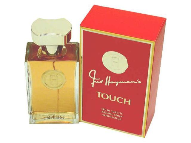 TOUCH by Fred Hayman EDT SPRAY 1.7 OZ for WOMEN