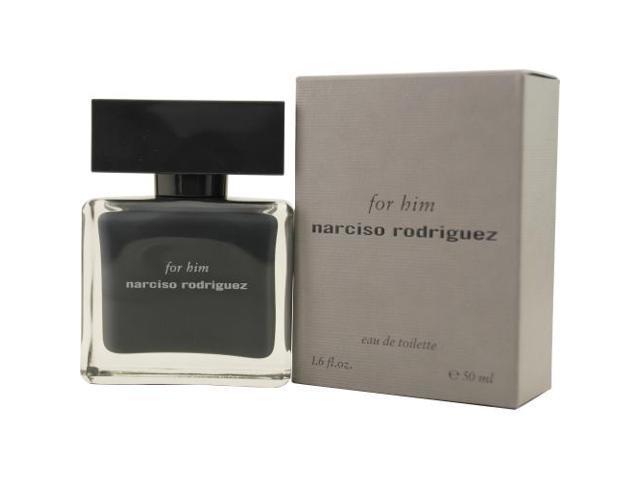 NARCISO RODRIGUEZ by Narciso Rodriguez EDT SPRAY 1.6 OZ for MEN
